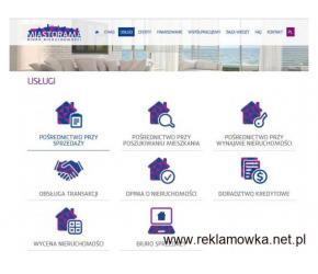 Biuro nieruchomości Śląsk