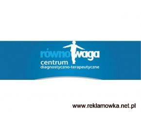 Centrum diagnostyczno – terapeutyczne RÓWNO - WAGA